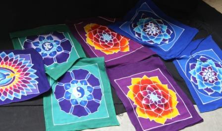 Mandala Banner
