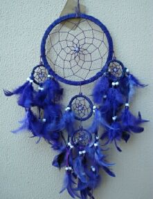 Dream Catcher - 16cm