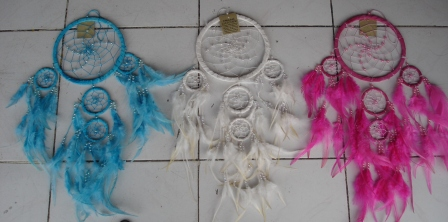 Dream Catcher - Set 3