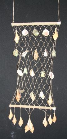 Shell Rope