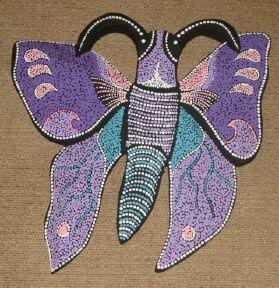 Butterfly - 20cm