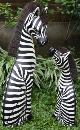 Zebra Set
