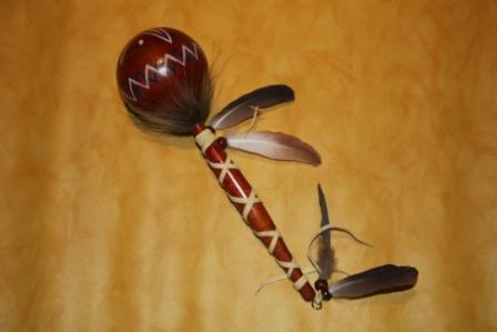 Indian Shaker