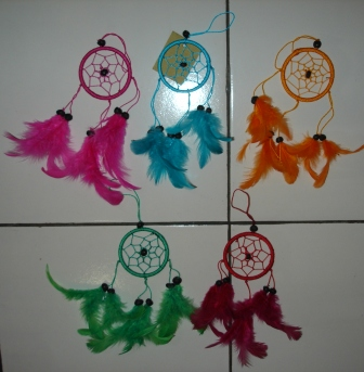 Dream Catcher - Set 4