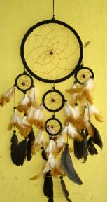 Dream Catcher - 12cm
