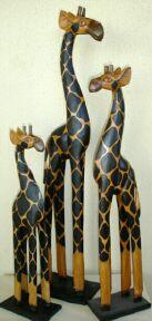 Giraffe - 40cm