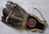 Indian Smudging Feather