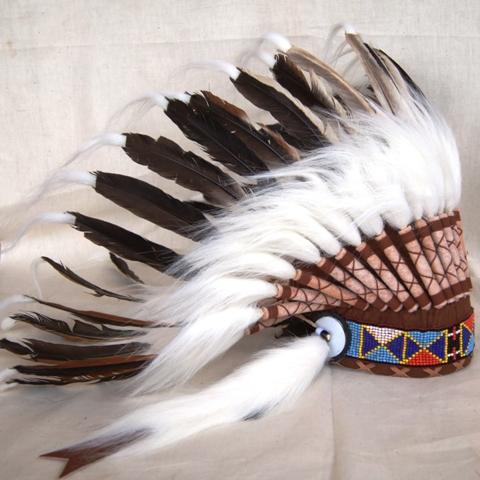 Indian Headdress i10A1