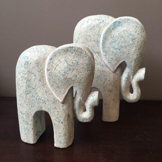 ELEPHANT SET 2 BH6