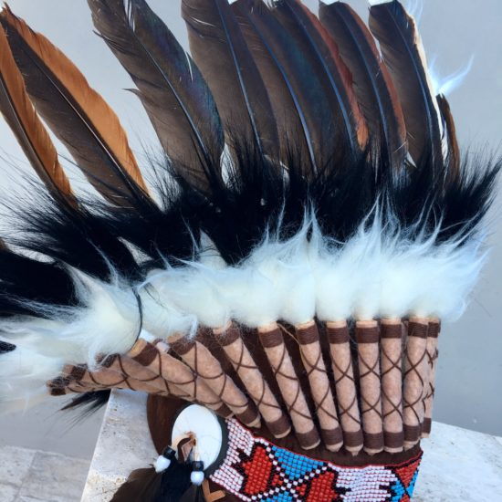 HEADDRESS i10