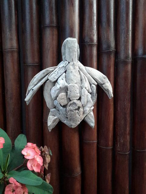 SH21 Turtle 40cm