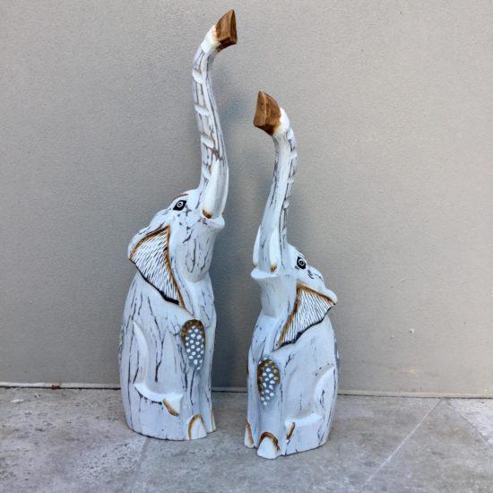 SET 2 ELEPHANTS WW11a