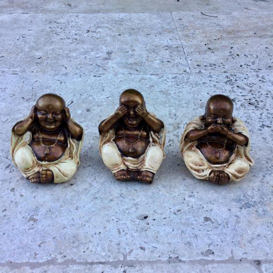 BUDDHA H/S/S CREAM