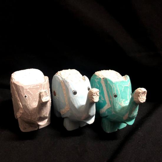 ELEPHANTS SET3