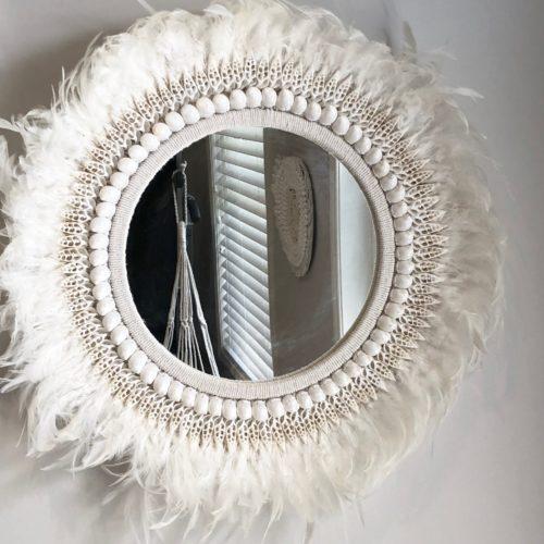 Mirrors & Mosaics