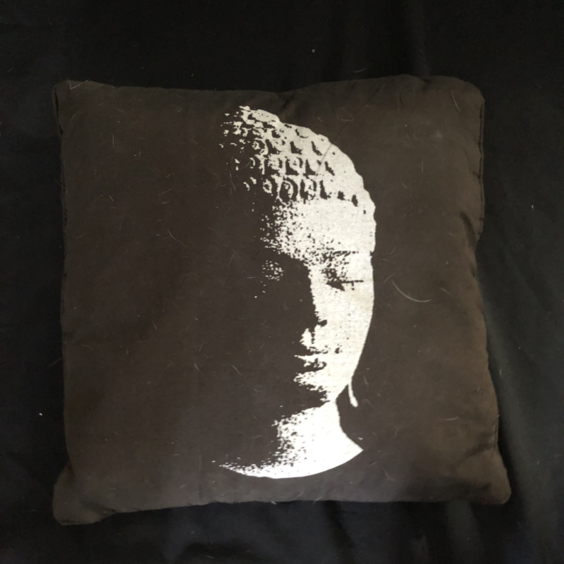 CUSHION BUDDHA