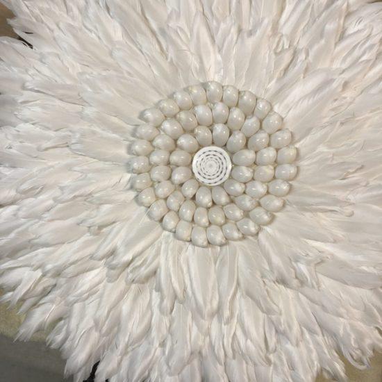 White JUJU 80cm